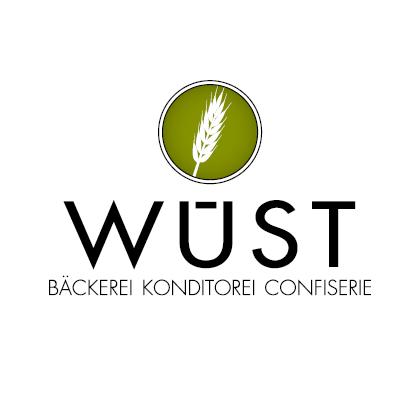 Logo Bäckerei Wüst