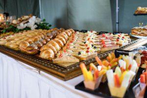 Buffet Sandwiches